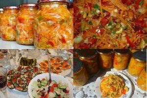 Салат «Берегись, водка!» из капусты на зиму: 2 рецепта приготовления