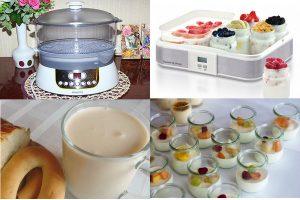 Read more about the article Как выбрать йогуртницу и приготовить домашний йогурт
