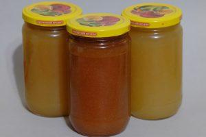Как приготовить яблочный джем в домашних условиях на зиму