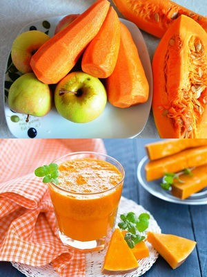 Морковный сок на зиму: 5 рецептов, советы
