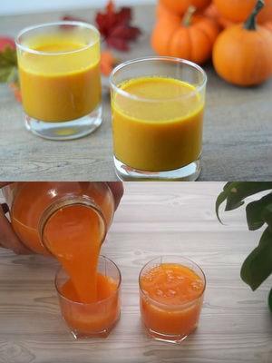 Тыквенный сок на зиму: 5 рецептов, советы