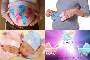 Как определить пол будущего ребенка без УЗИ