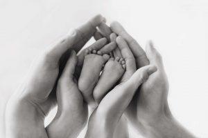 Семья после рождения ребенка: как сохранить любовь