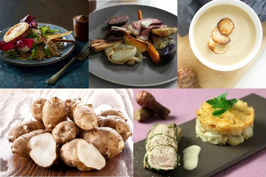 You are currently viewing Какие блюда можно приготовить из топинамбура: 12 рецептов