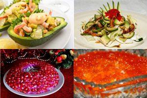 Read more about the article Простые и вкусные салаты на 14 февраля: 8 рецептов