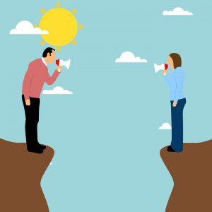 Как вести себя с бывшим мужем, чтобы сохранить человеческие отношения