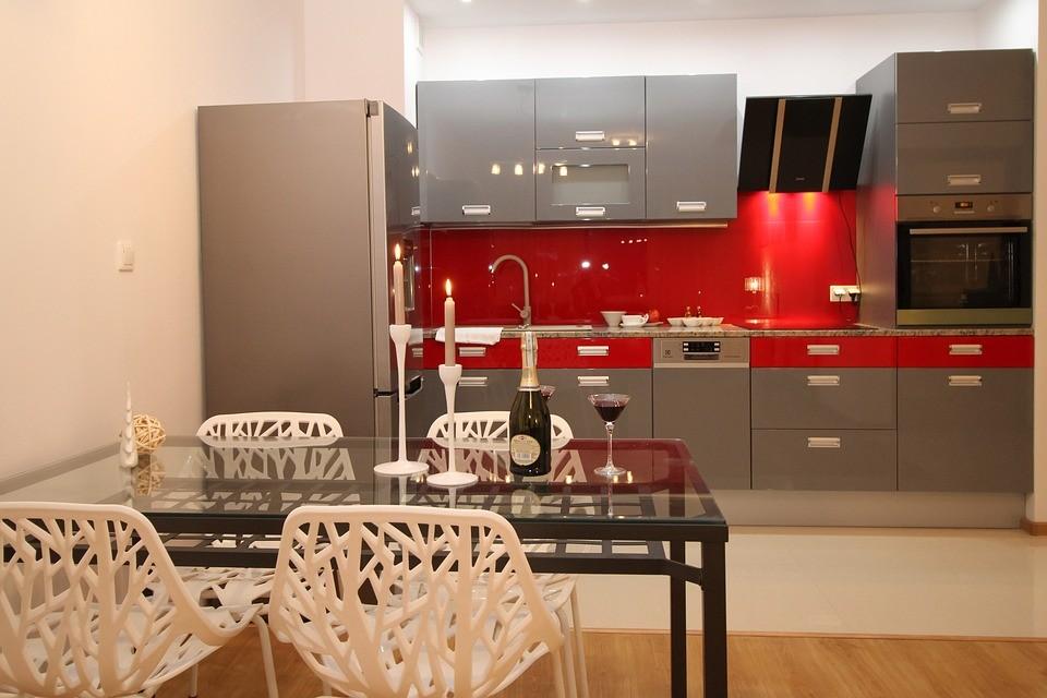 Выбор цвета стен для кухни: традиции или новаторство?