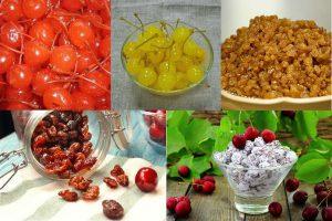Цукаты из черешни в домашних условиях: 3 рецепта на зиму