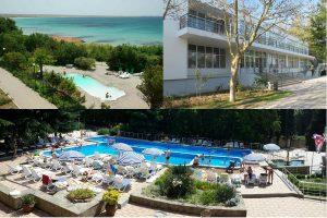 7 лучших отелей Крыма для отдыха с детьми
