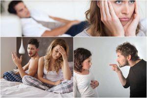 Что делать, если муж сел на шею: как заставить иждивенца работать
