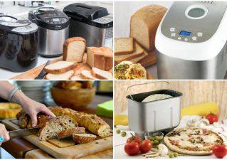 Хлебопечка: какую выбрать для дома