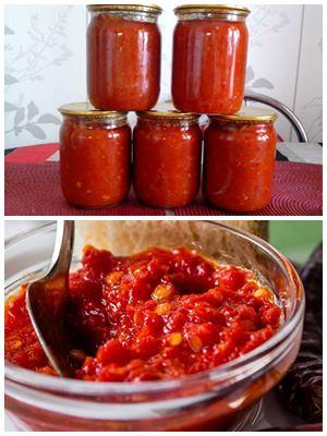 простой рецепт с томатной пастой