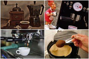 Какую бытовую кофеварку или кофемашину выбрать для дома