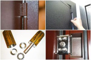 Read more about the article Регулировка входной металлической двери своими руками