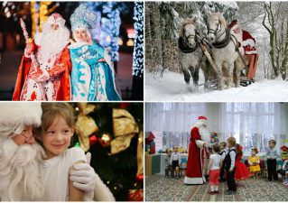 Как подготовить ребенка к встрече с Дедом Морозом: 7 советов психолога