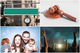 Опасные стереотипы: 9 правил семейной жизни, которые нужно нарушать