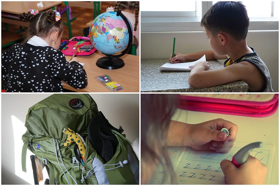 Как правильно проверять уроки с ребенком: 5 советов психолога