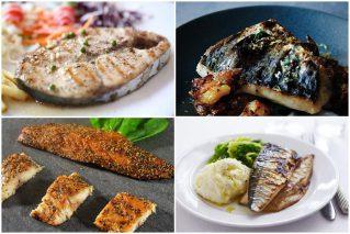 Жареная скумбрия: 10 рецептов приготовления рыбы на сковороде