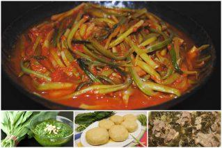 Read more about the article Блюда из черемши: 9 рецептов, советы по приготовлению