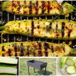 Кабачки на мангале: 10 рецептов, советы по приготовлению