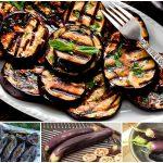 Баклажаны на мангале на решетке и шампурах: лучшие рецепты, маринад