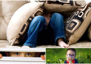 Как воспитывать ребенка-интроверта: советы психологов