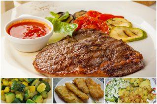Read more about the article Гарнир из кабачков к мясу, рыбе, курице: универсальные рецепты