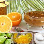 Варенье из крыжовника с апельсинами: 5 рецептов, кулинарные секреты
