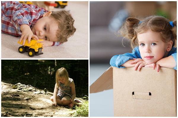как определить, что ребенок - интроверт
