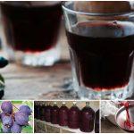 рецепты вина из ирги