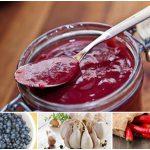 Соус ткемали из терна на зиму: 7 рецептов приправы к мясу
