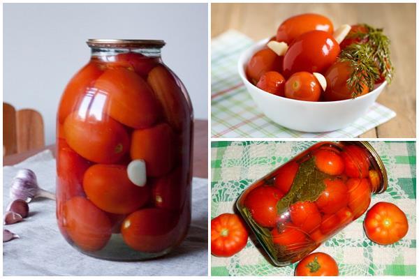классический маринад для томатов
