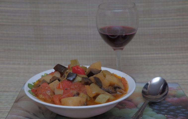Аджапсандал: 9 классических и современных рецептов кавказской кухни