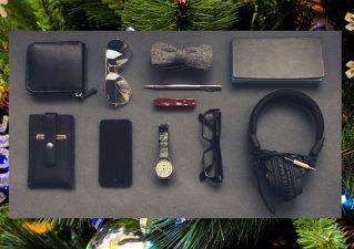 Что подарить мужу на Новый год: идеи подарков для любого бюджета