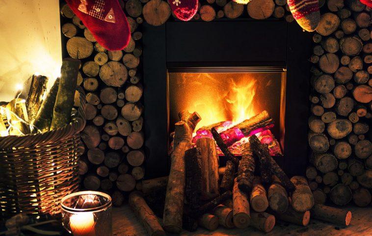 дома тепло зимой