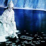 сложная загадка от Снежной королевы