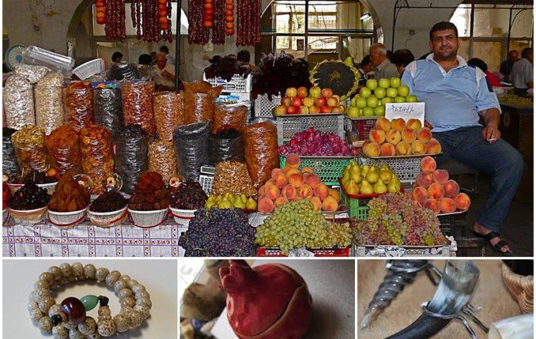 Что можно привезти из Армении (Еревана): подарки и сувениры на память