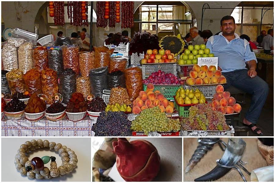 You are currently viewing Что можно привезти из Армении (Еревана): подарки и сувениры на память