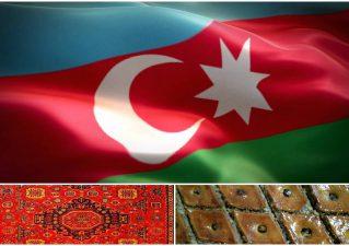 Что можно привезти из Азербайджана (Баку): подарки и сувениры на память