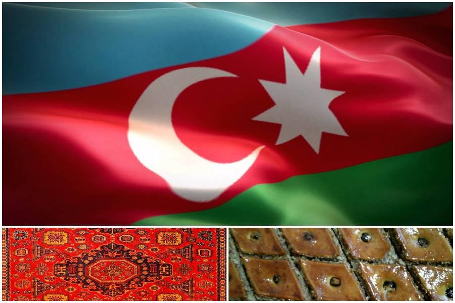 You are currently viewing Что можно привезти из Азербайджана (Баку): подарки и сувениры на память