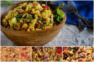 Read more about the article Булгур с фаршем: рецепты, особенности приготовления