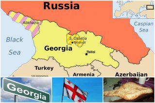 Что можно привезти из Грузии (Тбилиси, Батуми Боржоми): подарки и сувениры
