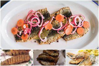 Жареная селедка: рецепты, советы по приготовлению сельди на сковороде