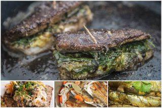 Селедка в духовке: подборка рецептов, советы по приготовлению