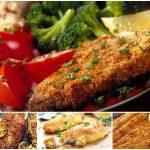 Как приготовить филе зубатки в духовке и на сковороде: рецепты, советы