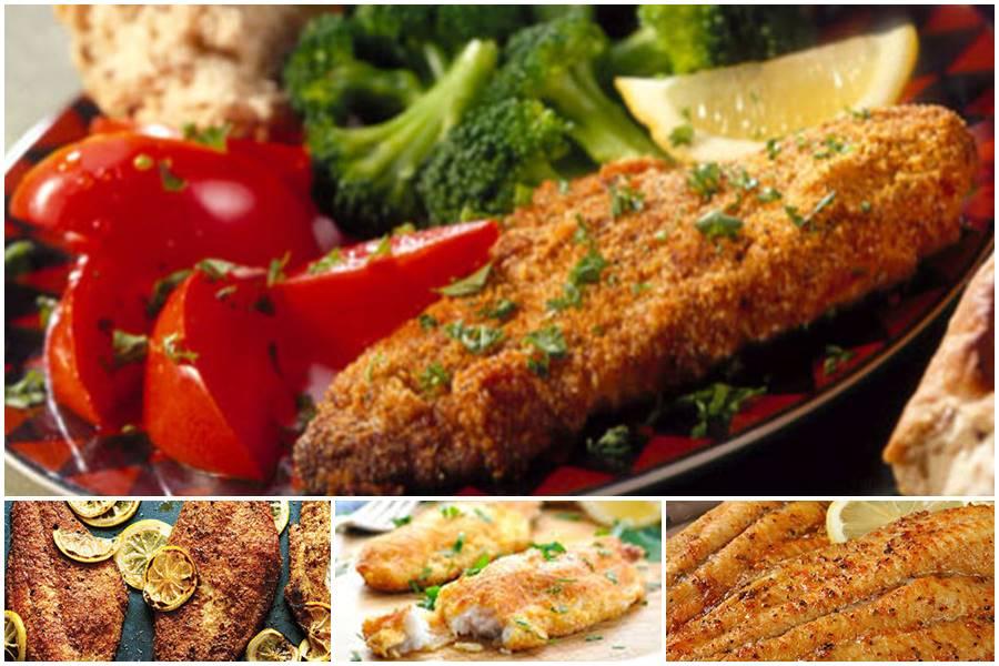 You are currently viewing Как приготовить филе зубатки в духовке и на сковороде: рецепты, советы