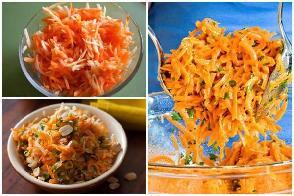 салат на поминки