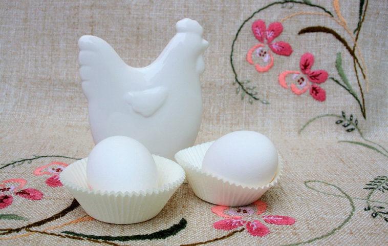 как определить свежесть яйца и отличить искусственное яйцо от натурального