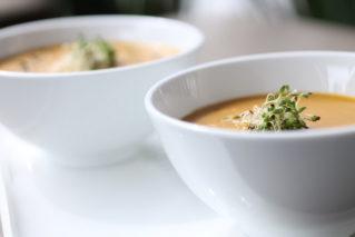 Суп-пюре из индейки – полезное лакомство для детей и взрослых: рецепты, советы