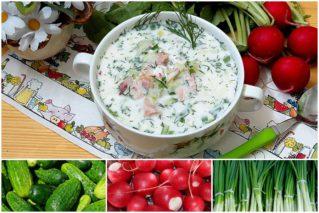 Read more about the article Окрошка без картошки: рецепты, советы по приготовлению